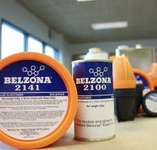 Belzona 2141