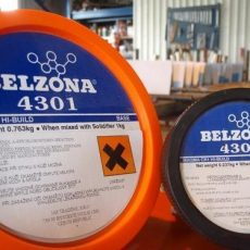 Belzona 4301