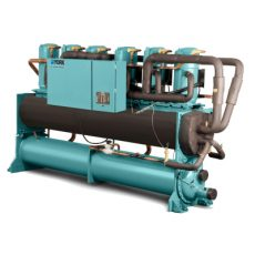 YCWL Water-Cooled Scroll Chiller