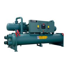 YEWS Water-Cooled Screw Chiller