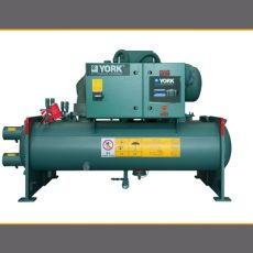 YGWS Water-Cooled Screw Chiller