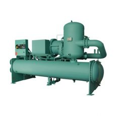 YR Water-Cooled Screw Chiller